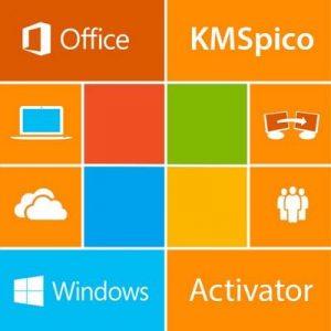 Descargar KMSpico para Windows 8/8.1
