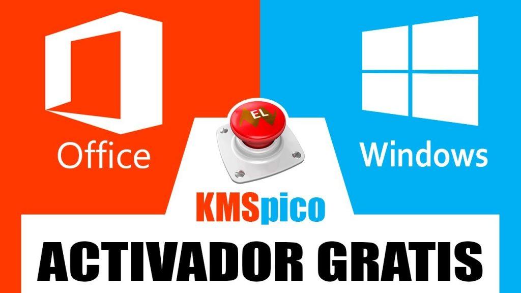 Descargar KMSpico gratis