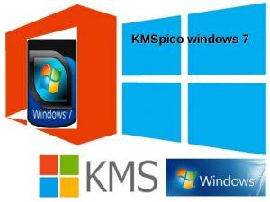 Descargar KMSpico para Windows 7